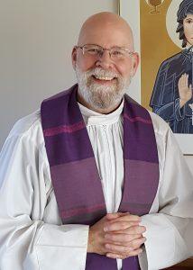 Fr. Leonard Smith